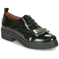 Shoes Women Derby Shoes Fericelli LEONA Black