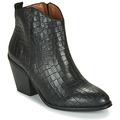 Shoes Women Ankle boots Fericelli