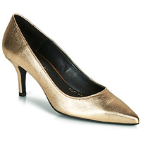 Shoes Women Heels Fericelli LUCINDA Gold