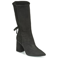Shoes Women High boots Fericelli LUCIANA Black