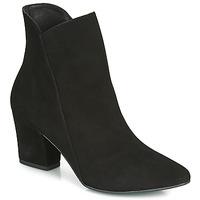 Shoes Women Ankle boots Fericelli JORDENONE Black