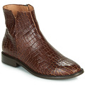 Shoes Women Mid boots Fericelli