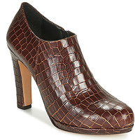 Shoes Women Shoe boots Fericelli OMBRETTA Brown