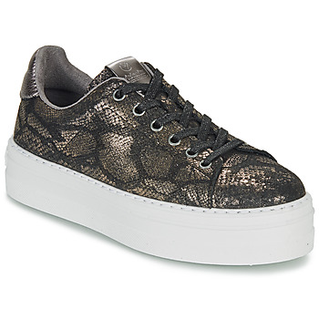 Shoes Women Low top trainers Victoria BARCELONA DEPORTIVO Black