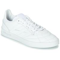 Shoes Men Low top trainers adidas Originals SOBAKOV P94 White