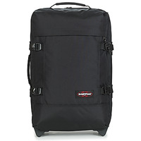Bags Soft Suitcases Eastpak TRANVERZ S Black