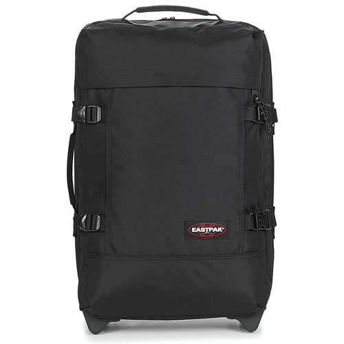 Bags Soft Suitcases Eastpak TRANVERZ S Black