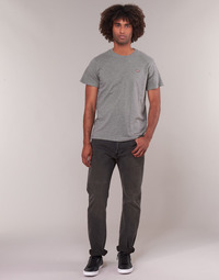 Clothing Men Straight jeans Levi's 501 Levi's ORIGINAL FIT Grey