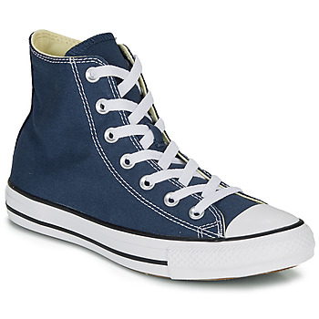 Shoes Hi top trainers Converse CHUCK TAYLOR ALL STAR - HI Navy