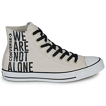 Converse CHUCK TAYLOR ALL STAR WE ARE NOT ALONE - HI