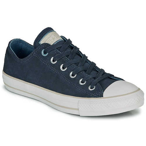 Shoes Women Low top trainers Converse CHUCK TAYLOR ALL STAR - OX Navy