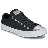 Shoes Women Low top trainers Converse CHUCK TAYLOR ALL STAR STARGAZER - OX  black