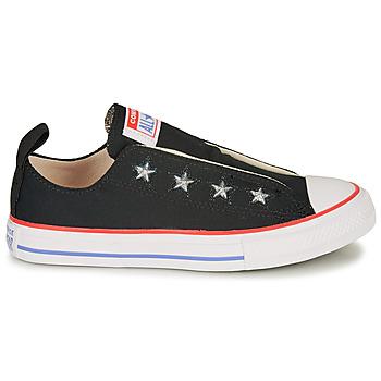 Converse CHUCK TAYLOR ALL STAR TEEN SLIP CANVAS COLOR - SLIP