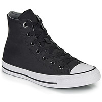 Shoes Hi top trainers Converse CHUCK TAYLOR ALL STAR SPACE EXPLORER - HI  black