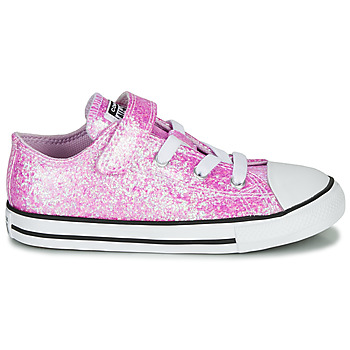 Converse CHUCK TAYLOR ALL STAR COATED GLITTER 1V - OX