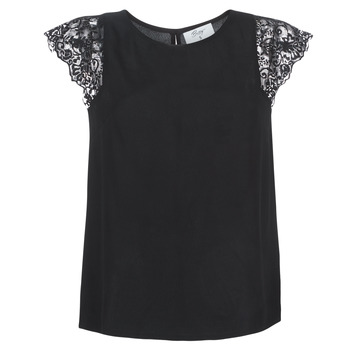 Clothing Women Tops / Blouses Betty London LONDON Black