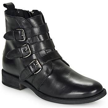 Shoes Women Mid boots Betty London LENA Black