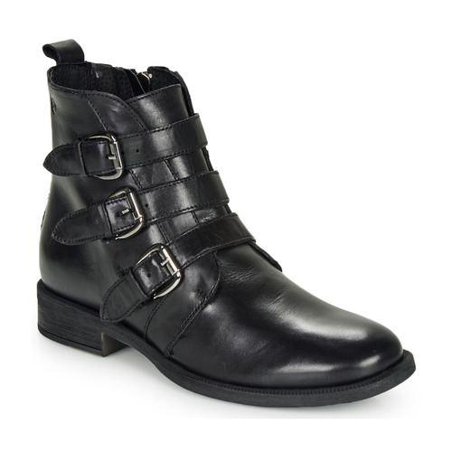 Shoes Women Mid boots Betty London LENA Black