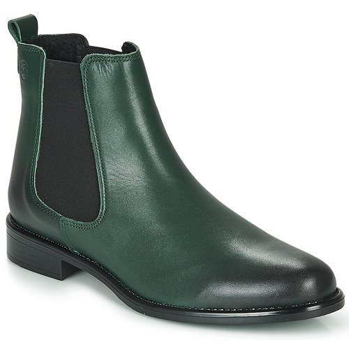 Shoes Women Mid boots Betty London NORA Green
