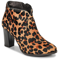Shoes Women Ankle boots Betty London HENDA Brown