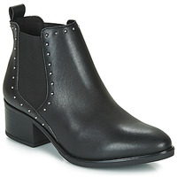 Shoes Women Mid boots Betty London LORYE Black