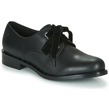 Shoes Women Derby Shoes Betty London LUANN Black