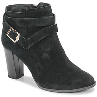 Shoes Women Ankle boots Betty London LIESE Black
