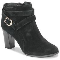 Shoes Women Ankle boots Betty London LIESE Black