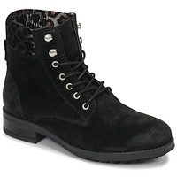 Shoes Women Mid boots Betty London LIVIANE Black