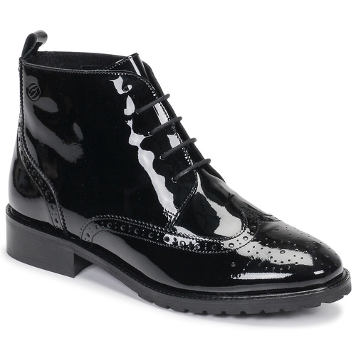 Shoes Women Mid boots Betty London LITZY Black