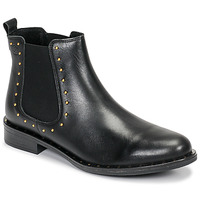 Shoes Women Mid boots Betty London LIZENN Black