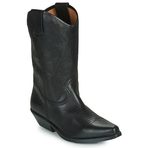 Shoes Women High boots Betty London LOVA Black
