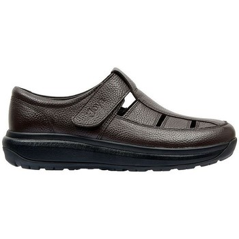 Shoes Men Sandals Joya FISHERMAN SANDALS COFFEE