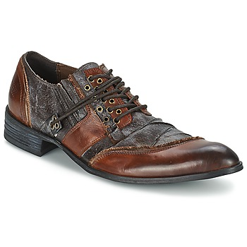 Shoes Men Derby Shoes Kdopa ARTURO Brown