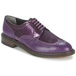 Derby Shoes Robert Clergerie ROEL