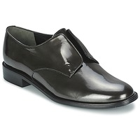 Shoes Women Derby Shoes Robert Clergerie JAM Grey