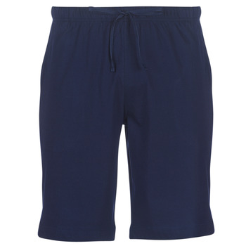 Clothing Men Shorts / Bermudas Polo Ralph Lauren SLEEP SHORT-SHORT-SLEEP BOTTOM Marine