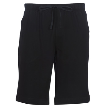 Clothing Men Shorts / Bermudas Polo Ralph Lauren SLEEP SHORT-SHORT-SLEEP BOTTOM Black