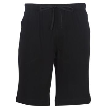Clothing Men Shorts / Bermudas Ralph Lauren SLEEP SHORT-SHORT-SLEEP BOTTOM Black