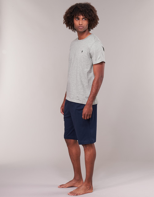 Polo Ralph Lauren S/S CREW-CREW-SLEEP TOP
