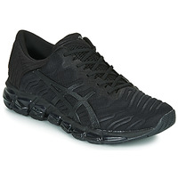 Shoes Men Low top trainers Asics GEL-QUANTUM 360 5 Black