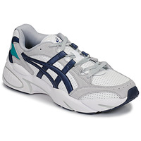 Shoes Men Low top trainers Asics GEL-BND White / Marine