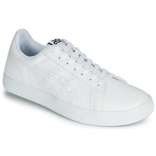 Shoes Men Low top trainers Asics CLASSIC CT White