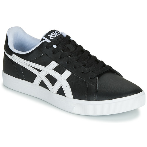 Shoes Men Low top trainers Asics CLASSIC CT Black / White