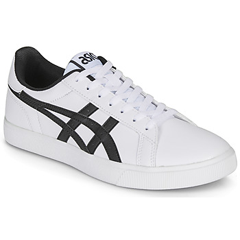 Shoes Men Low top trainers Asics CLASSIC CT White / Black