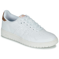 Shoes Low top trainers Asics JAPAN S White