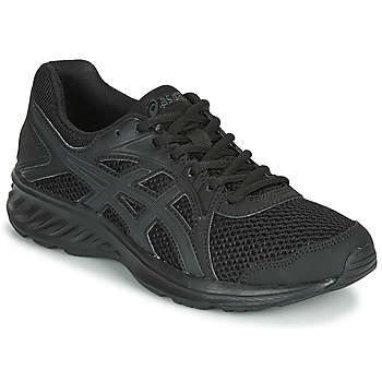 Shoes Women Low top trainers Asics JOLT 2 Black