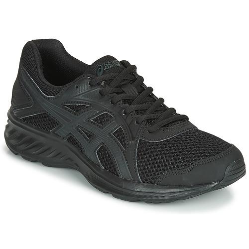 Shoes Women Low top trainers Asics JOLT 2 Black