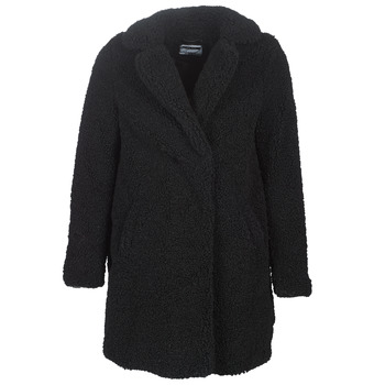 Clothing Women coats Noisy May NMGABI Black