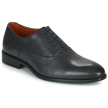 Shoes Men Brogues Carlington LUDIVIEN Marine